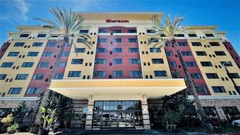 喜來登格羅夫阿納海姆南花園飯店 Sheraton Garden Grove-Anaheim South Hotel