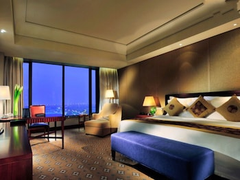 Hotel - Kempinski Hotel Suzhou