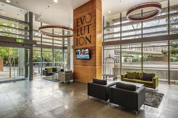 艾瓦盧森公寓飯店 Evolution Apartments