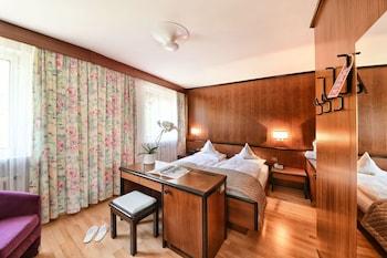 Tek Büyük Yataklı Oda (east Sıde Without Balcony)