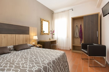 Hotel - Sette Angeli Rooms
