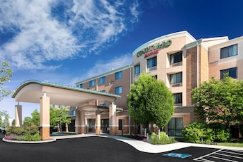 Hotel - Courtyard by Marriott Bethlehem Lehigh Valley/I-78