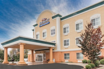 Hotel - Baymont by Wyndham Huntsville Airport/Madison
