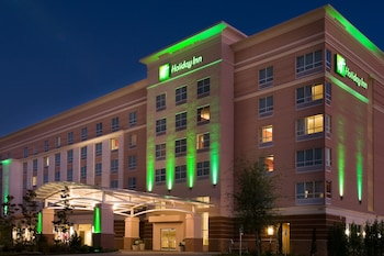 Hotel - Holiday Inn DFW South