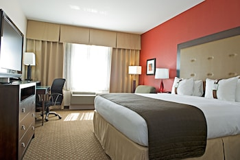 Room, 2 Queen Beds, Accessible, Non Smoking (Mobility, Transfer Shower)
