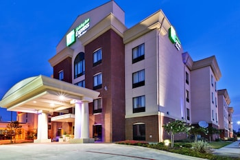 Hotel - Holiday Inn Express Hotel & Suites DFW West - Hurst