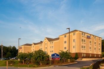 Hotel - Candlewood Suites Alabaster