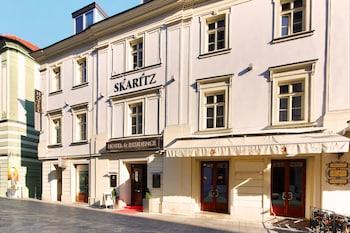 Hotel - Skaritz Hotel And Residence
