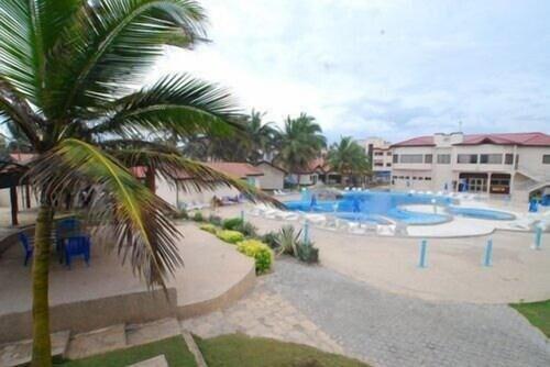 Ramada Resort, Accra Coco Beach, Tema