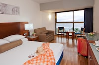 Deluxe Panoramic Room, Sea View