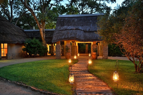. Imbali Safari Lodge