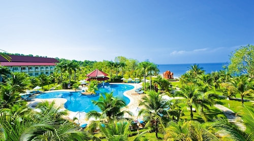 . Sokha Beach Resort