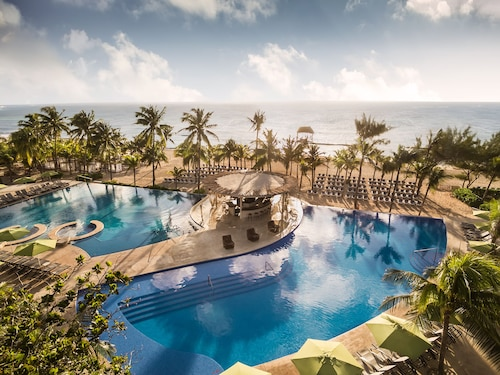 . The Fives Beach Hotel & Residences - All Senses Inclusive