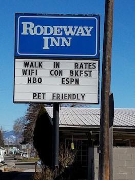 Rodeway Inn La Grande photo