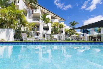 海灘俱樂部渡假村 Beach Club Resort