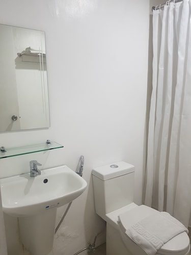 BSA Tower Serviced Residences, Makati City