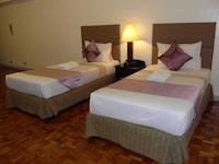 The Perla Hotel Makati