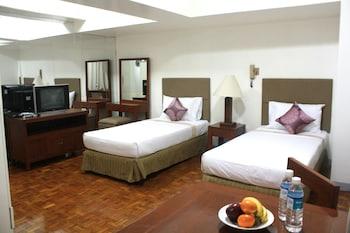 THE PERLA HOTEL Makati Manila