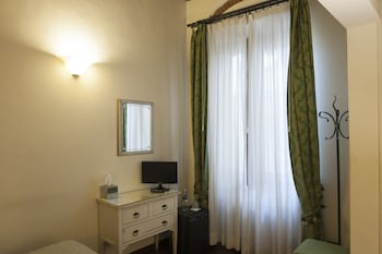 Classic Double Room, Private Bathroom (External)