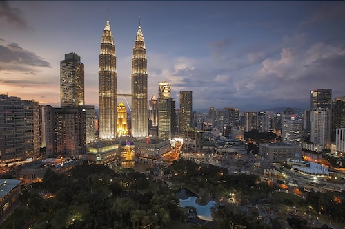 Citin Hotel Seacare Pudu by Compass Hospitality, Kuala Lumpur