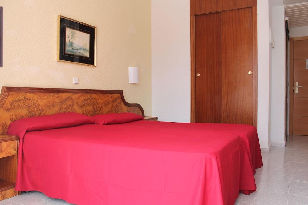 Hotel Seramar Luna - Luna Park (Adults Only)