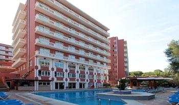 Hotel - Hotel Seramar Luna - Luna Park