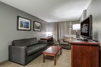 Suite, 2 Bedrooms, Kitchenette