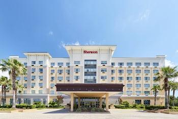 Hotel - Sheraton Jacksonville Hotel