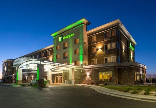 __{offers.Best_flights}__ Holiday Inn Casper East - Medical Center