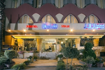 Hotel - Swiss Inn Nile Hotel