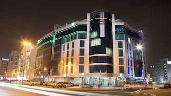 Hotel - Holiday Inn Dubai - Al Barsha