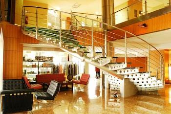 ラディソン ブル ホテル バマコ