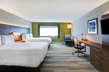 Room, 2 Queen Beds, Accessible, Non Smoking (Wheelchair)
