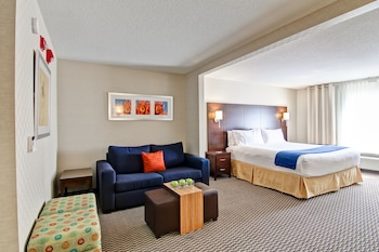 Hotel - Holiday Inn Express Hotel & Suites Toronto - Markham