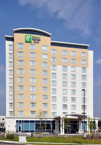 Holiday Inn Express Hotel & Suites Toronto - Markham, York