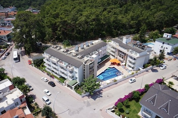 Hotel - Viking Suite Hotel