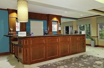Hilton Garden Inn Airport West