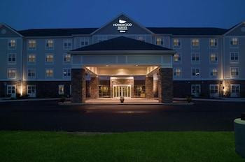 波特蘭希爾頓欣庭飯店 Homewood Suites by Hilton Portland