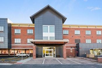 亞利桑那州弗拉格斯塔夫市中心鄉村套房麗笙飯店 Country Inn & Suites by Radisson, Flagstaff Downtown, AZ