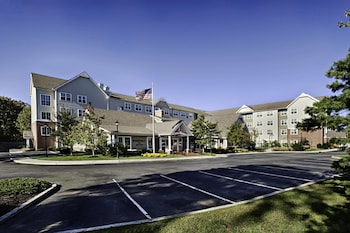 Hotel - Residence Inn Atlantic City Airport Egg Harbor Township