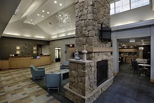 . Residence Inn Atlantic City Airport Egg Harbor Township