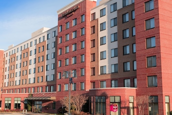 Hotel - Residence Inn National Harbor Washington, DC Area
