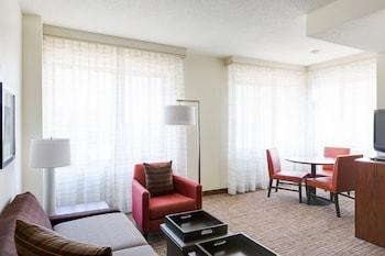 Suite, 1 Bedroom, Non Smoking, River View
