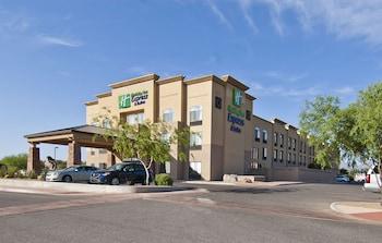 奧羅谷 - 圖森北智選假日套房飯店 - IHG 飯店 Holiday Inn Express And Suites Oro Valley - Tucson North, an IHG Hotel