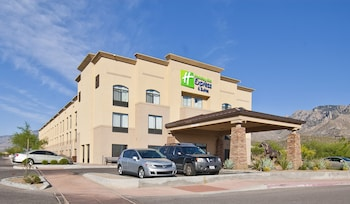 奧羅谷 - 圖森北智選假日套房飯店 - IHG 飯店 Holiday Inn Express And Suites Oro Valley - Tucson North, an IHG Hotel