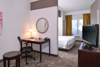 Hotel - Springhill Suites by Marriott Oklahoma City Airport