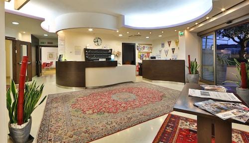 . Best Western Cesena Hotel