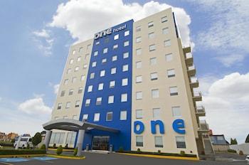 Hotel - One Toluca Aeropuerto