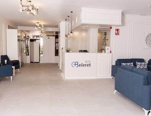 . Hotel Beleret