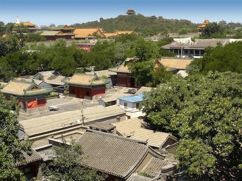 Beijing Wang Fu Jing Jade Hotel, Beijing